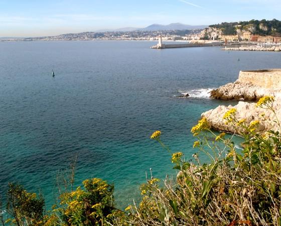 Balade aquatique – Alpes-Maritimes – Cap de Nice