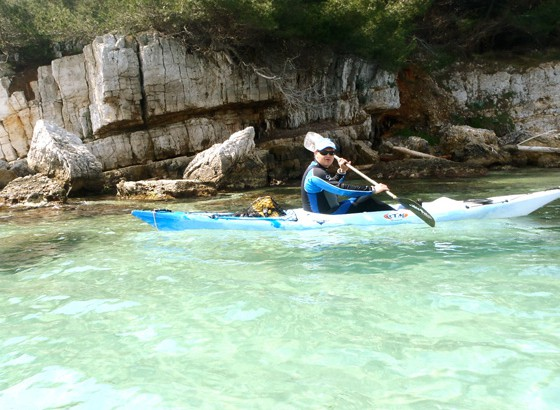 Rando Kayak – Iles-deLerins – Photo5
