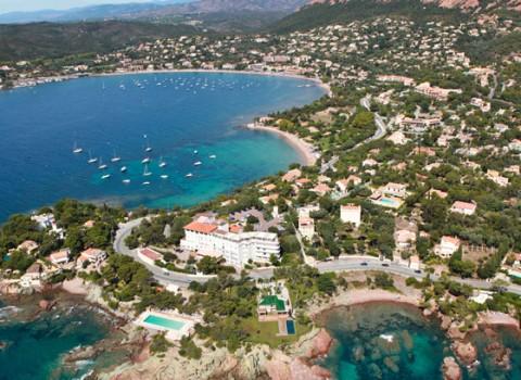 Balade aquatique snorkeling proximit de fr jus - Office tourisme frejus saint raphael ...